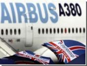 Обнаруженные Der Spiegel неполадки А380 удивили Airbus