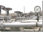 С 2007 года у Грузии появиться альтернатива российскому газу