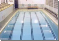 Посещение плавательных бассейнов увеличивает риск астмы
