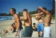 Ученые: Солнцезащитные кремы нельзя втирать