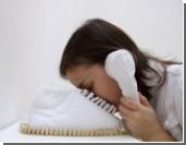 Мягкий телефон лечит щупальцами боязнь патологического одиночества