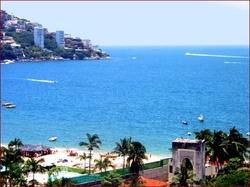 В Акапулько наркоторговцы учат уважению, отрезая головы