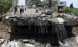 """Израиль использует """"запрещенное оружие"""", утверждает Ливан"""