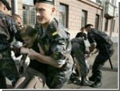 В Минске за участие в пикете задержаны двое россиян