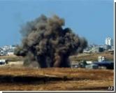 Израильские ВВС нанесли бомбовые удары по военно-воздушной базе Ливана
