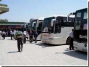 В Турции едва не захватили автобус с украинскими туристами