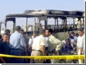 В Ираке взорвали паломников-шиитов