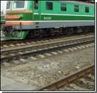 Преступники, убив приятеля, бросили под поезд