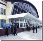 Российский боевик перегрыз себе вены в Борисполе
