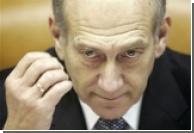 Ольмерт предрек затяжную войну в Ливане