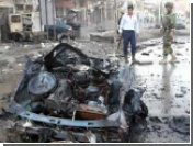 При взрыве заминированного автомобиля погибли 12 иракцев