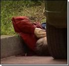 Жителей столицы убивают… рефрижераторами. Фото