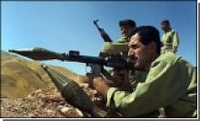 В Багдаде боевики напали на автобус, убив семь пассажиров