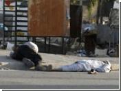 В суннитском квартале Багдада боевики расстреляли 8 человек