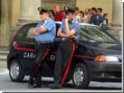 Итальянская полиция поймала работорговцев