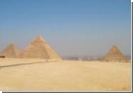 В Египте туристы протаранили грузовик