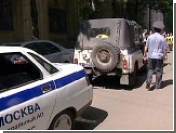 На северо-востоке столицы у клиента банка отобрали миллион рублей