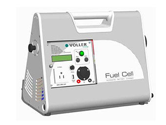 Voller выпустил 9-килограммовую зарядку для iPod