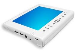 C1 MicroTablet - на полпути от UMPC к ноутбуку