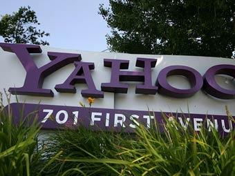 Yahoo оправдал мрачные ожидания аналитиков