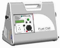 Voller: автоматическая подзарядка для батарей на топливных элементах