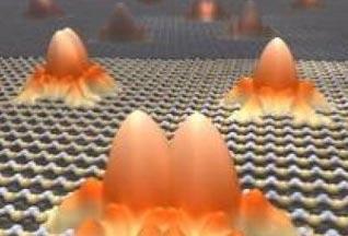 Компьютерные чипы будут создавать поатомно