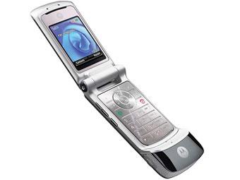 Motorola представила телефоны для девушек и азиатов
