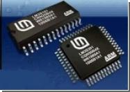 13 встраиваемых микроконтроллеров Luminary на ядре ARM