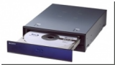Sony: анонс долгожданного Blu-ray привода BWU-100A состоялся