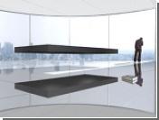 Голландец создал летающую кровать за миллион долларов