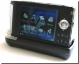 Axes VP8360-B/100 - цифровой фотоальбом, медиаплеер по совместительству