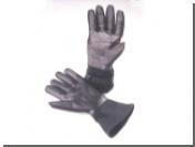 Шотландская полиция будет искать металл перчатками