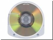 Sony отказалась от формата UMD