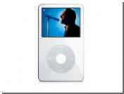 Плееры iPod научат говорить