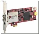 Pinnacle представляет два TV-тюнера с интерфейсом PCI-Express