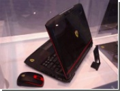 Acer анонсировала выпуск двухъядерных Ferrari