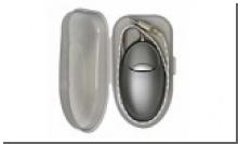 MiniPRO Mouse 2 - мышь, которая работает паря в воздухе