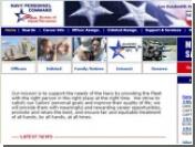 Персональные данные 100 тысяч американских военных полгода лежали в сети