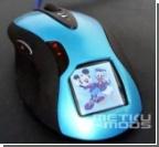 Компанией LogiNoki создана компьютерная мышь с дисплеем
