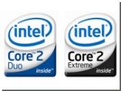 Intel представила новую линейку двухъядерных процессоров