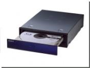 Sony представила самый дешевый пишущий Blu-ray-привод