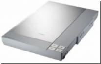 Epson: новые фотосканеры Perfection V350 и V100
