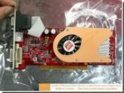 ATI Radeon X1300 с интерфейсом PCI - курьёз, или востребованный продукт?