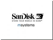SanDisk купила своих израильских конкурентов