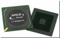 AMD сворачивает работы по Geode?