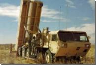 Комплекс THAAD уничтожил баллистическую ракету в верхних слоях атмосферы
