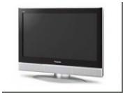Panasonic будет производить жидкокристаллические телевизоры в России