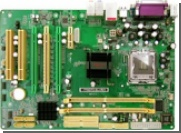Jetway 775GT2-LOG - системная плата на основе NVIDIA nForce 570 SLI Intel Edition
