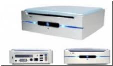 Linspire Mini Koobox - ПК малого форм-фактора, работающий под управлением Linux