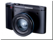 Samsung представил новую серию сверхтонких цифровиков